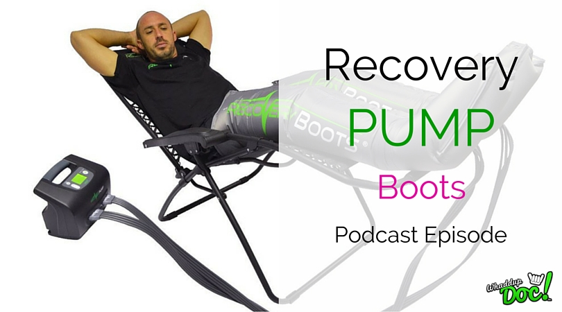 Episode 32: The Secret Recovery Tool