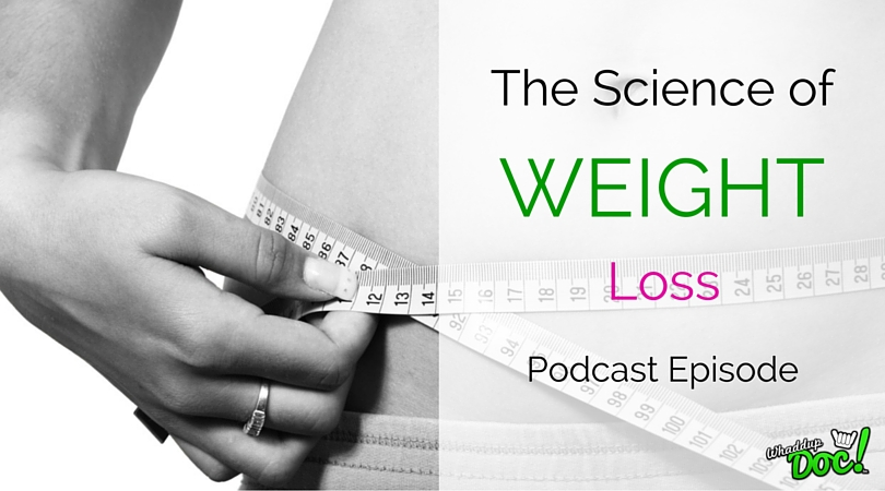 Episode 0: The Science of Weight Loss